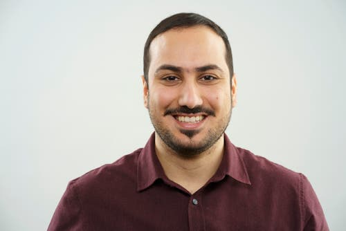 Sepehr Khajjamian, 27.