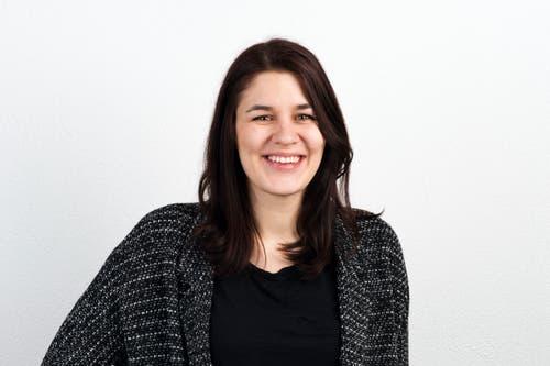 Elina Willener, 27.