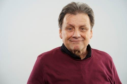 Marlon Heinrich, 64.