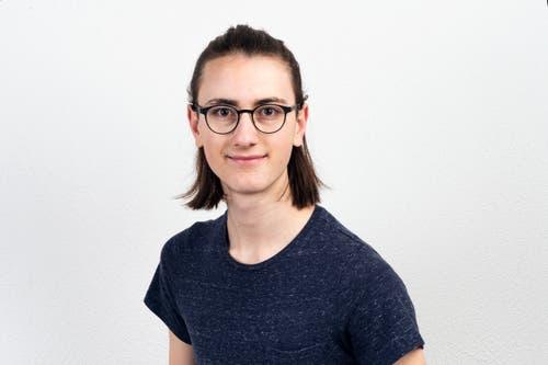 Leo Koch, 18, Luzern.
