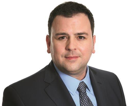 Mario Willimann, 39.