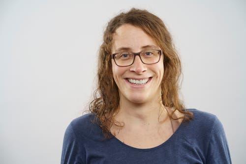 Laura Spring, 35.