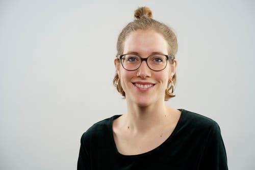 Lea Estermann, 29.