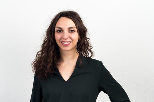 Anyla Spanca, 25, Root.