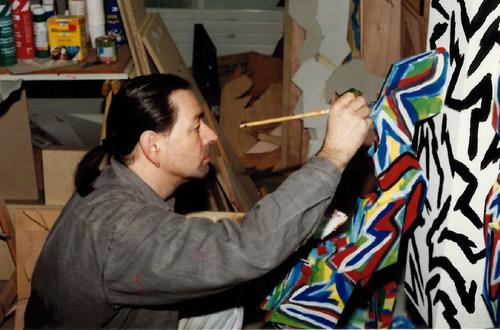 Bild aus dem Archiv, Jahr 1995