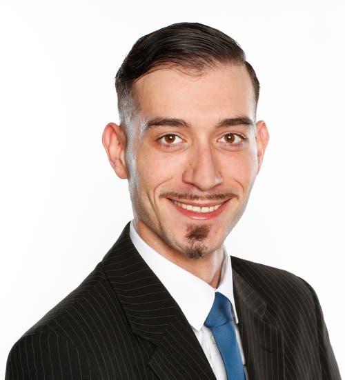 Andreas Solyom, 29.