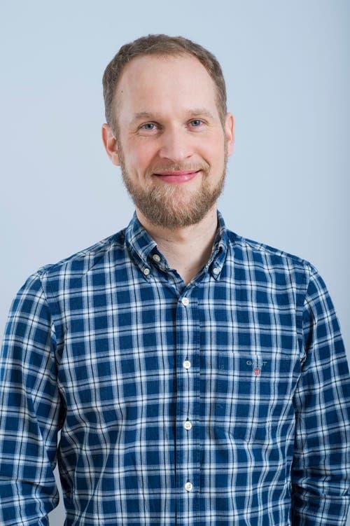 Marcel Budmiger (bisher), 38.