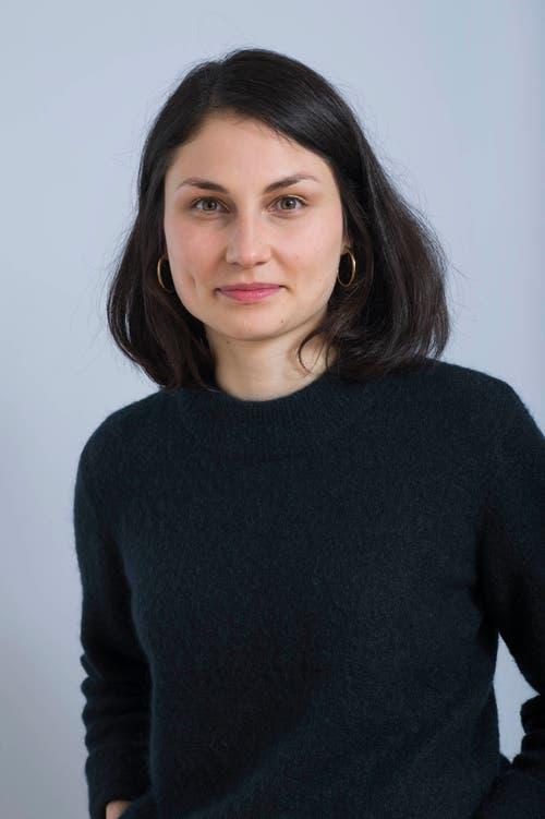 Vera Meier, 29.