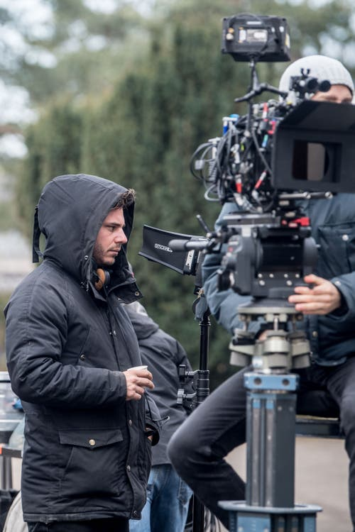 Regisseur Christian Koch gibt sein Spielfilmdebüt.