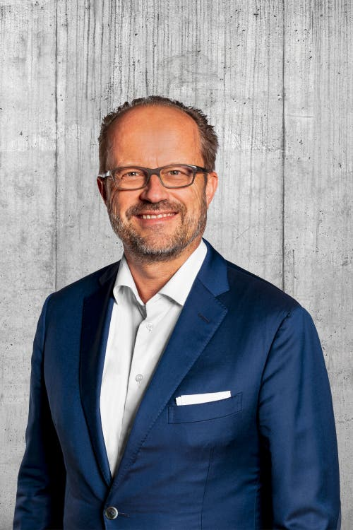 Andreas Moser (bisher), 57.