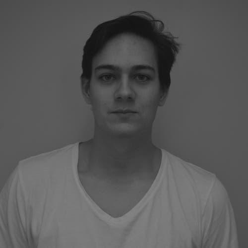 Merlin Schwendener, 21.