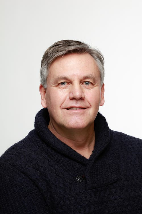Marcel Brun, 58.