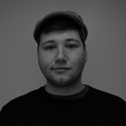 Séverin Stalder, 19.