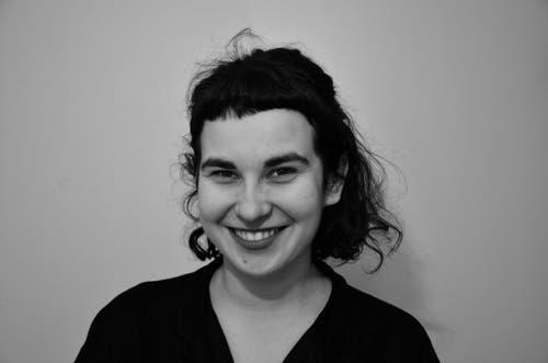 Anna Gallati, 23.