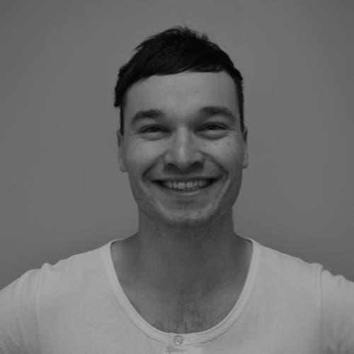 Niklaus Rigert, 27.
