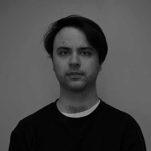 Nicholas Paradise, 26.