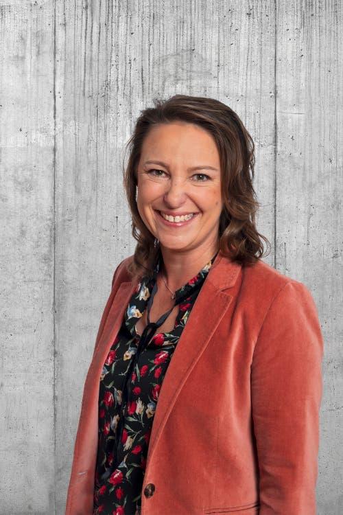 Sonja Döbeli Stirnimann, 50.