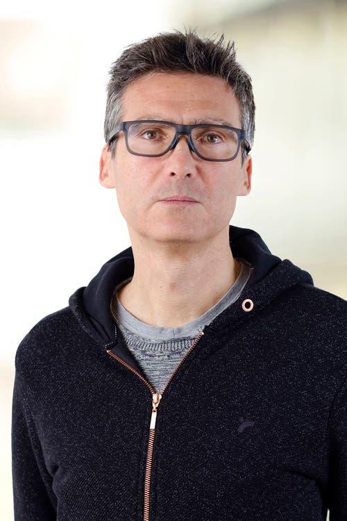 Mark Bähler, 50.