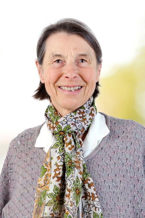 Magdalena Hess, 71.
