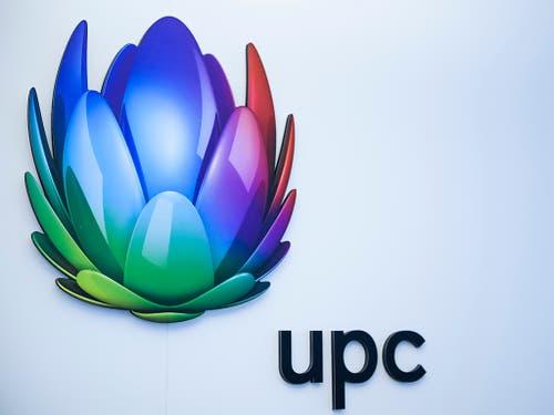 UPC gehört neu zu Sunrise. Den Deal lässt sich Sunrise 6,3 Milliarden Franken kosten: (Archivbild). (Bild: KEYSTONE/MANUEL LOPEZ)