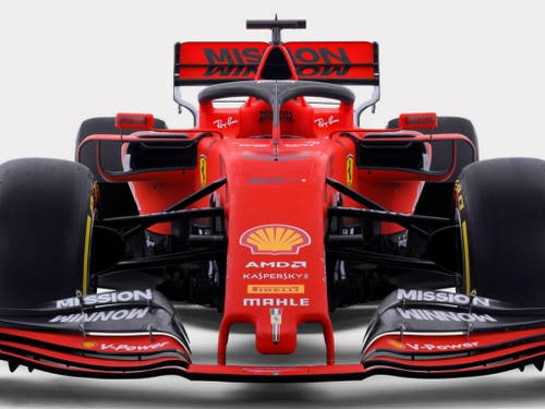 Im Ferrari SF90 soll Sebastian Vettel für die Roten den Titel holen (Bild: KEYSTONE/EPA FERRARI PRESS OFFICE/FERRARI PRESS OFFICE / HANDOUT)