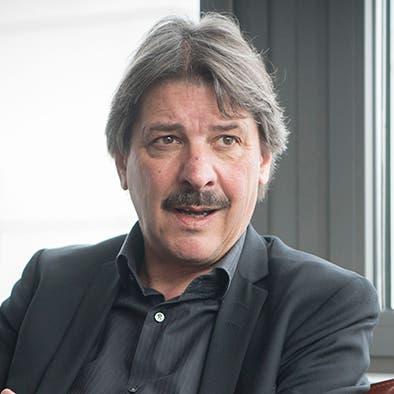Paul Rechsteiner, SP-Ständerat (SG)