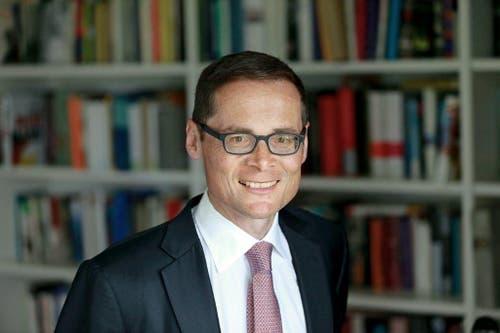 Roger Köppel, SVP-Nationalrat (ZH)
