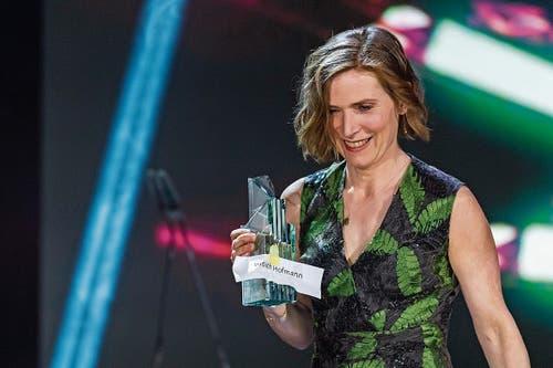 Als Ruth in «Der Unschuldige» beeindruckte sie am meisten: Die beste Darstellerin des Kinojahres 2018 heisst Judith Hofmann.