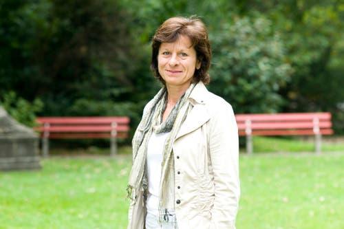 Johanna Dalla Bona-Koch, FDP, Kriens (Bild: Dominik Wunderli)