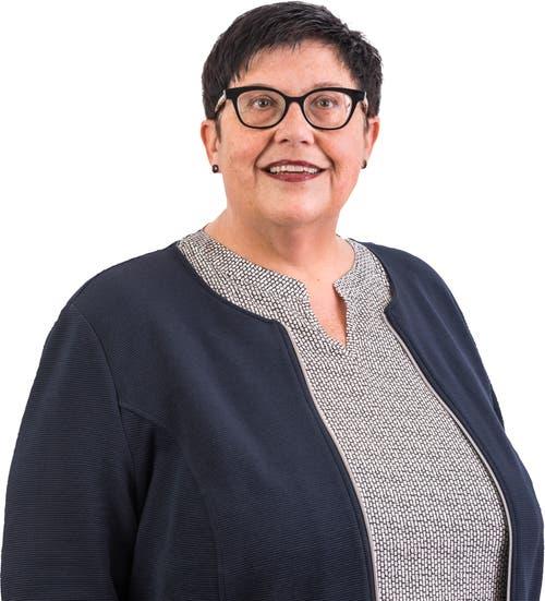 Priska Galliker, CVP