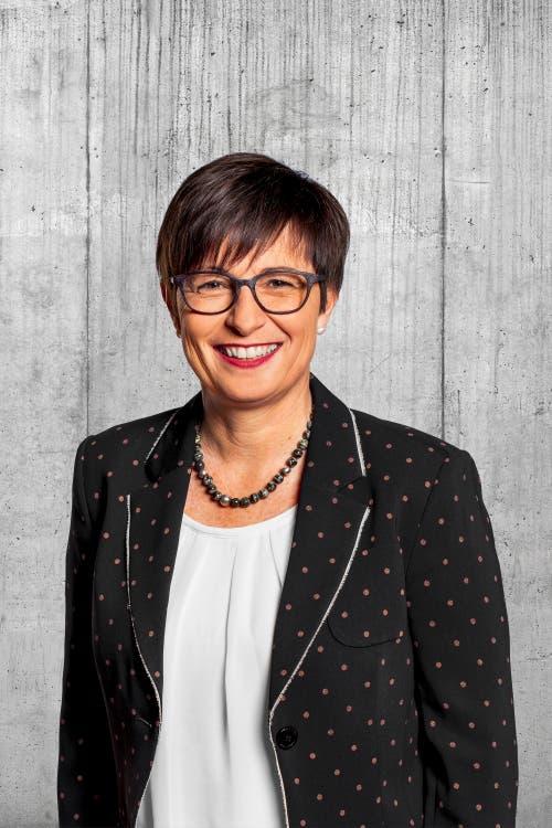 Sibylle Boos-Braun, FDP