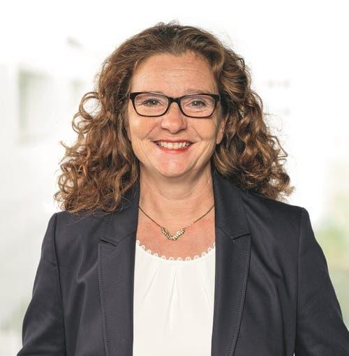 Michèle Graber, GLP