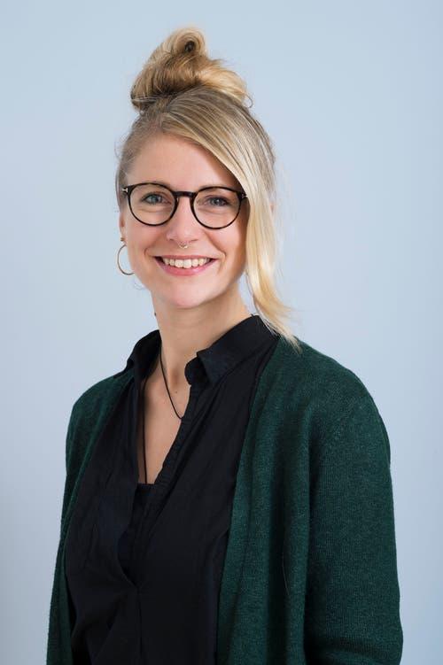 Sara Muff, SP