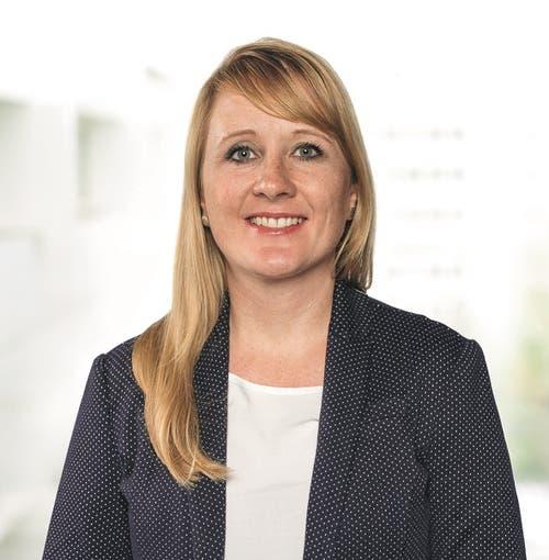 Claudia Huser Barmettler, GLP