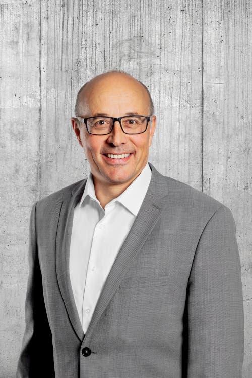 Othmar Amrein, FDP