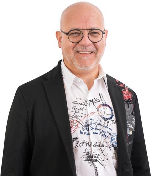 Carlo Piani, CVP