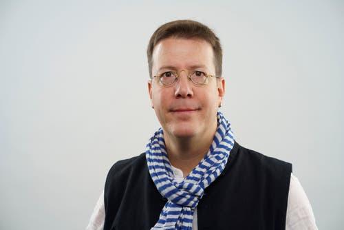 Hannes Koch, Grüne