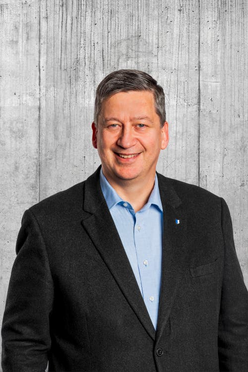 Patrick Hauser, FDP