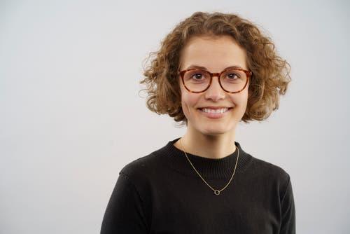 Judith Schmutz, Grüne