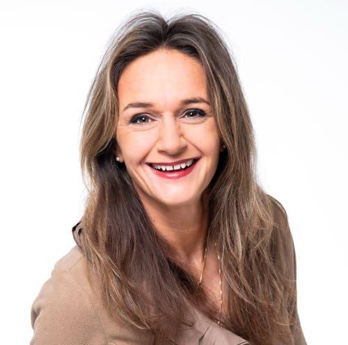Lisa Zanolla, SVP