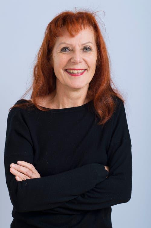 Ottilia Lütolf Elsner, 68.