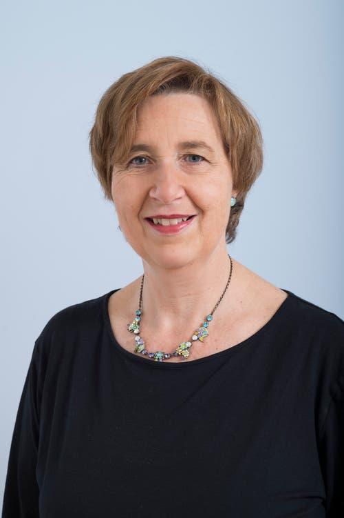 Janine Junker Shahzad, 52.