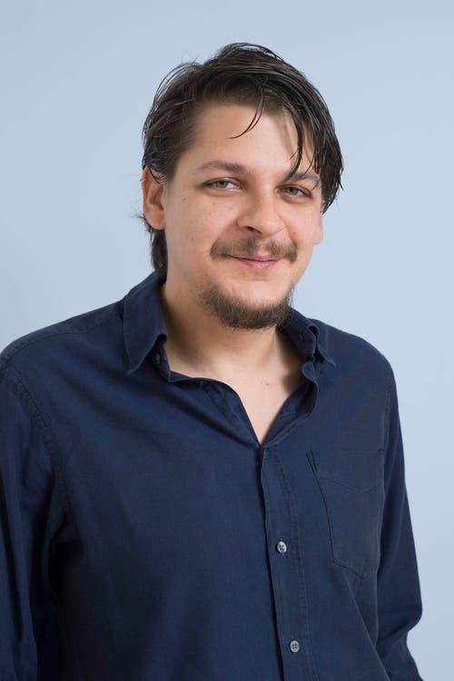 Dubravko Miskovic, 30.