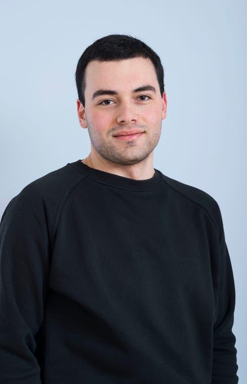 Philipp Amaro, 22.