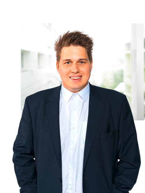 Andreas Rippstein, 27.
