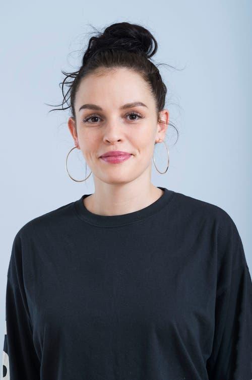 Naila Luchsinger, 25.