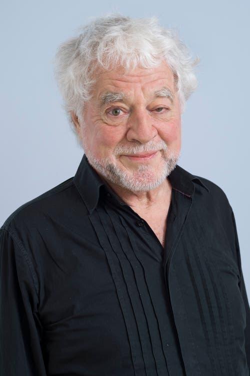 Rolf Spörri, 72.