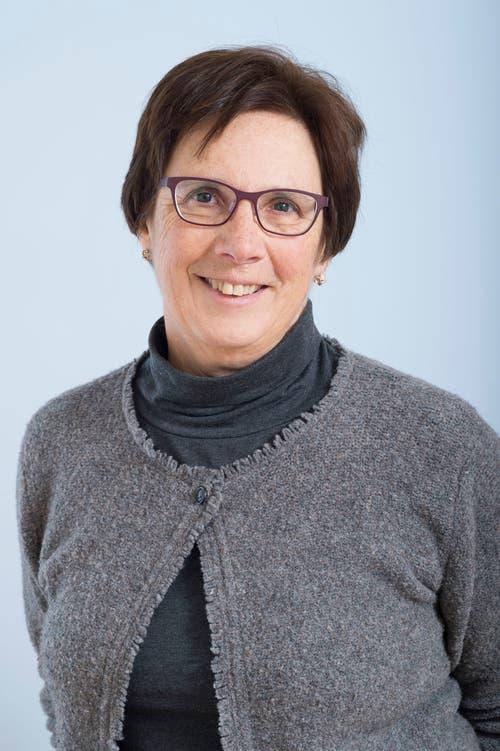 Alice Heijman, 64.