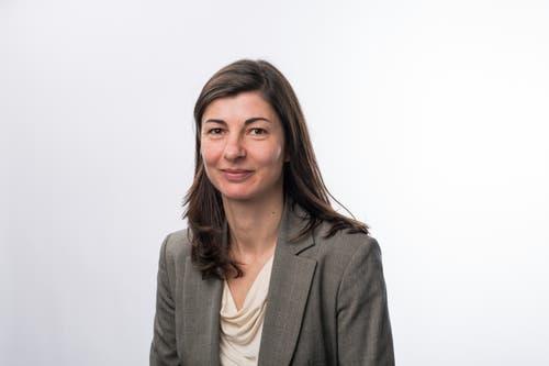 Yvonne Schwienbacher, 43.