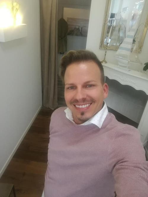 Patrick Ziebold, 38.